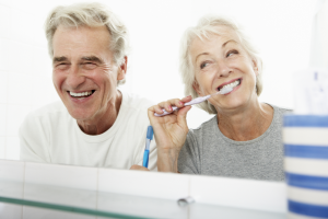 Implanted Supported Dentures