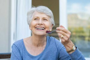 Zygomatic Implants for older adults