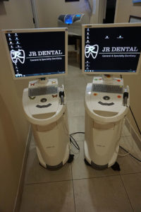 CEREC dentist in Jacksonville