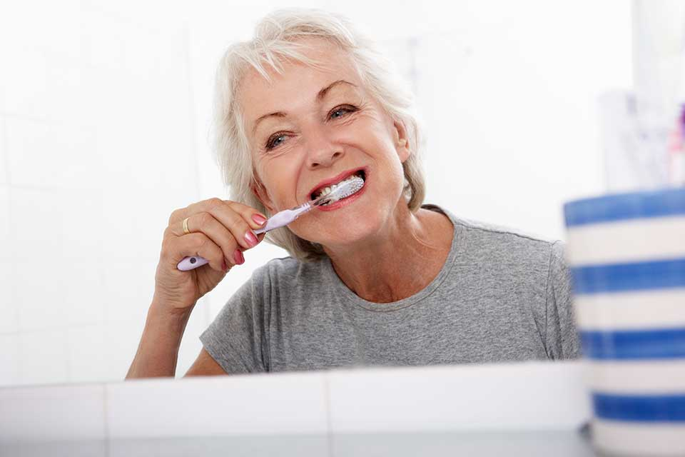 Dental care tips for diabetics