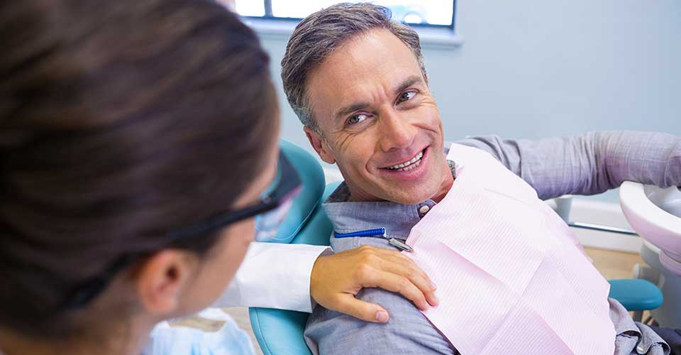 How Your Dentist can Help with Dental Anxiety