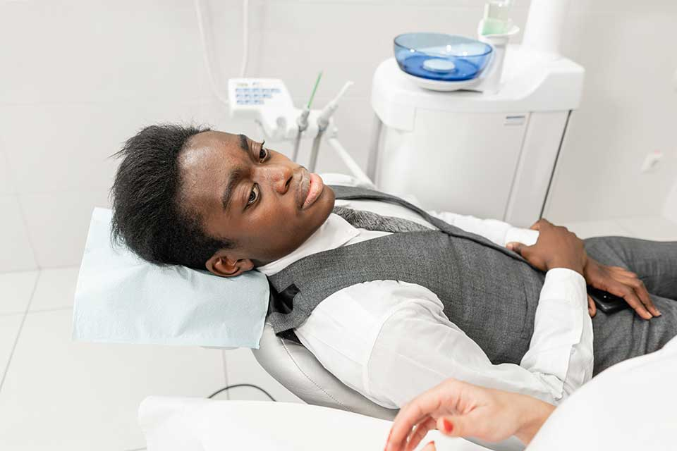 Dental checkups and diabetes