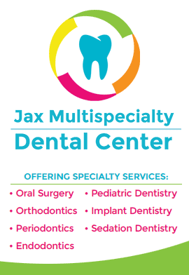 Jax Dental Center