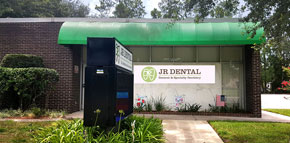 Jacksonville Dentists